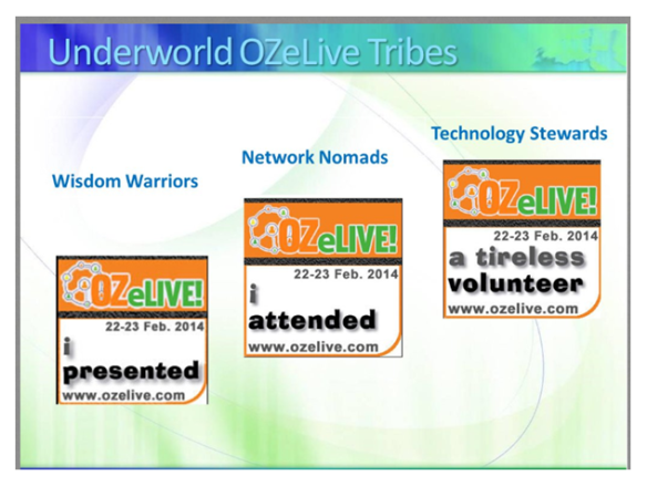 ozelive4tribes
