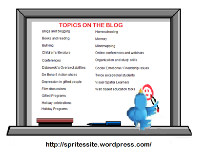 blogtopics
