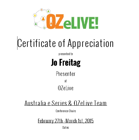 ozelivecertpresenter