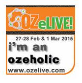 I'm an ozeholic