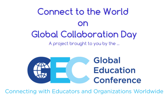 Global Collaboration Day logo03